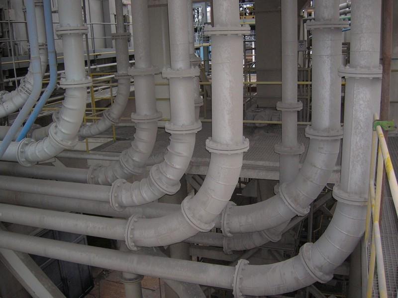Термостойкое литье - фото